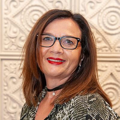 Giuseppina Kaschel